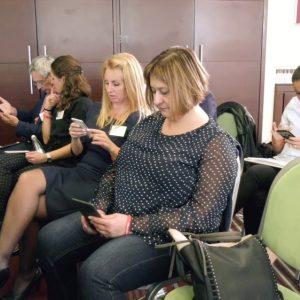 Видеозаснемане и отразяване на корпоративно събитие за Veolia 32