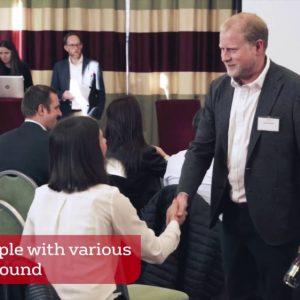 Видеозаснемане и отразяване на корпоративно събитие за Veolia 8