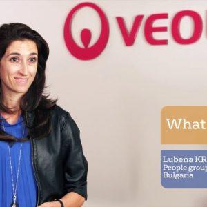 Видеозаснемане и отразяване на корпоративно събитие за Veolia 34