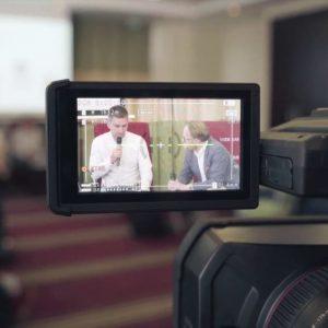 Видеозаснемане и отразяване на корпоративно събитие за Veolia 35