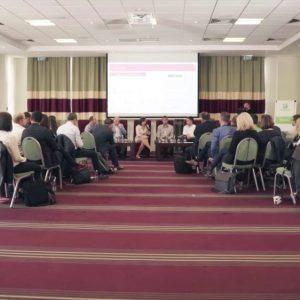 Видеозаснемане и отразяване на корпоративно събитие за Veolia 36