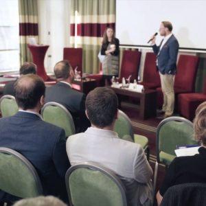 Видеозаснемане и отразяване на корпоративно събитие за Veolia 9