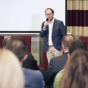 Видеозаснемане и отразяване на корпоративно събитие за Veolia 10