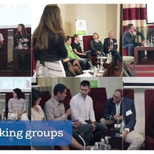 Видеозаснемане и отразяване на корпоративно събитие за Veolia 11