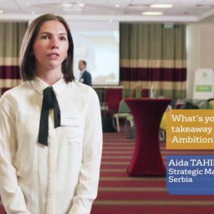 Видеозаснемане и отразяване на корпоративно събитие за Veolia 13