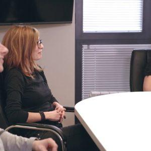Заснемане и изработка на HR видео за Devision 15
