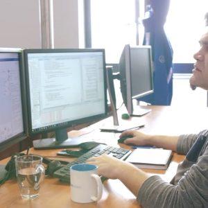 Заснемане и изработка на HR видео за Devision 7
