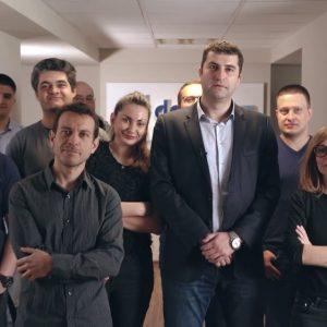 HR видео изработка за Deivision