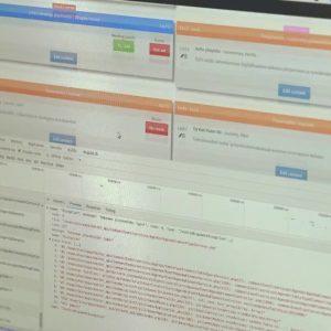 Заснемане и изработка на HR видео за Devision 11