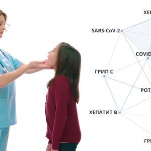 Заснемане и изработка на телевизионна реклама на Imunocea 6