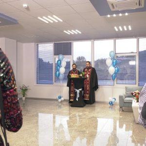 Видеозаснемане на събитие - нова производствена сграда на CPAchem 21