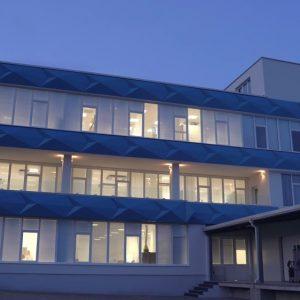 Видеозаснемане на събитие - нова производствена сграда на CPAchem 26