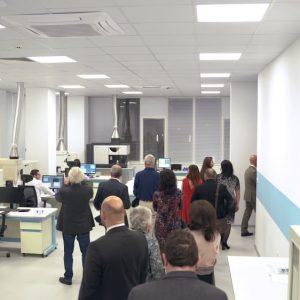 Видеозаснемане на събитие - нова производствена сграда на CPAchem 28