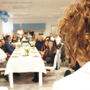 Видеозаснемане на събитие - нова производствена сграда на CPAchem 32