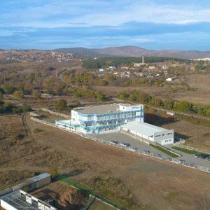 Видеозаснемане на събитие - нова производствена сграда на CPAchem 7