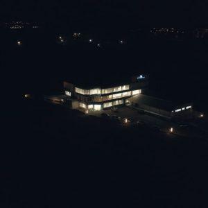 Видеозаснемане на събитие - нова производствена сграда на CPAchem 45