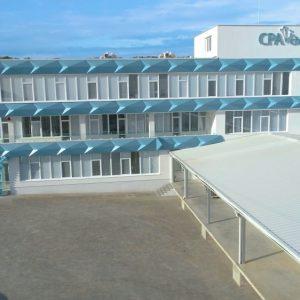 Видеозаснемане на събитие - нова производствена сграда на CPAchem 8
