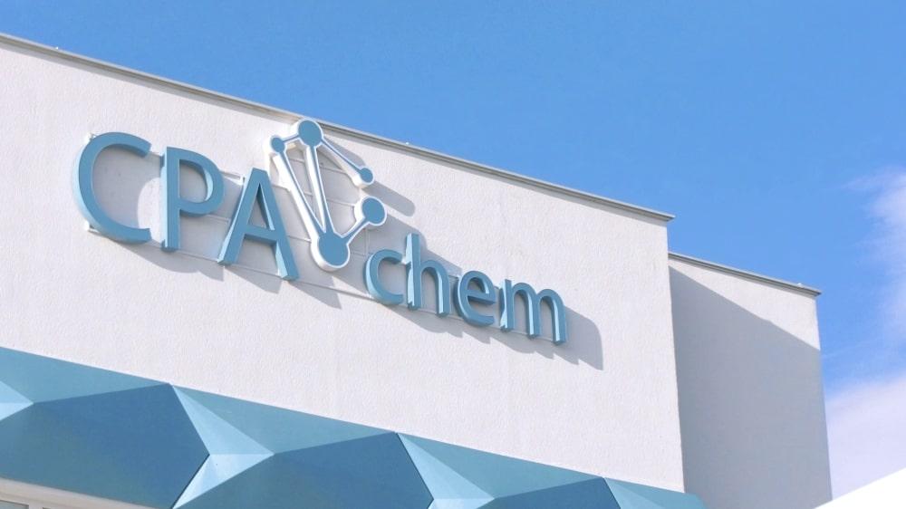 видеозаснемане на събитие cpachem