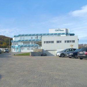 Видеозаснемане на събитие - нова производствена сграда на CPAchem 9