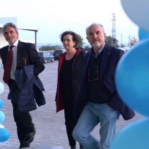 Видеозаснемане на събитие - нова производствена сграда на CPAchem 12
