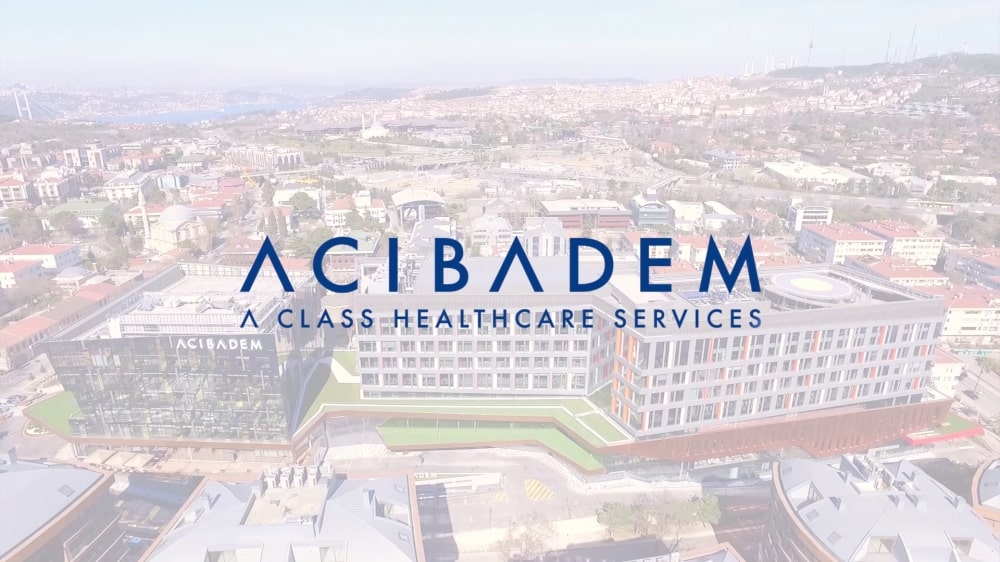 видео монтаж обработка на видеоклип acibadem