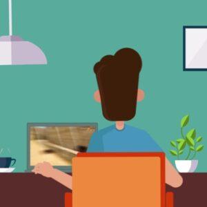 Изработка на рекламен видеоклип за Ardes.bg 5