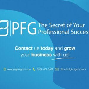Изработка на анимирано HR explainer видео за PFG Bulgaria 16