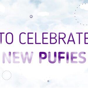 Изработка на анимиран видеоклип за бебешки пелени Pufies (Ficosota) 19