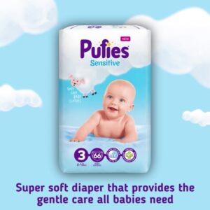 Изработка на анимиран видеоклип за бебешки пелени Pufies (Ficosota) 10