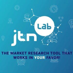 Изработка на Explainer Video за JTN Lab 8