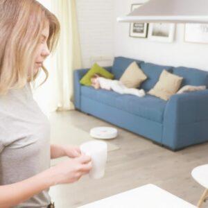Изработка на телевизионна реклама за Mobisector.com - онлайн магазин за техника 4