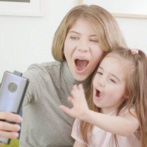 Изработка на телевизионна реклама за Mobisector.com - онлайн магазин за техника 7