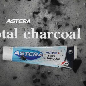 ТВ Реклама на Пасти за Зъби Astera Active+ 6