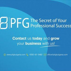 Изработка на Рекламно Експлейнър Видео за PFG Bulgaria | HR Процес на Работа 18