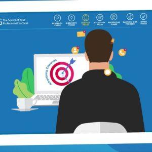 Изработка на Рекламно Експлейнър Видео за PFG Bulgaria | HR Процес на Работа 11
