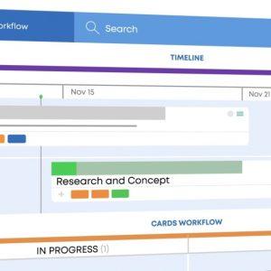 Изработка на Анимирано Explainer Видео за Kanbanize - Project Management Software 12