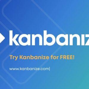 Kanbanize експлейнър видео