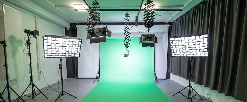 снимачно студио Stduio246 - видео реклама