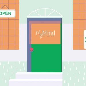 Изработка на анимиран explainer видеоклип за MyMind 9