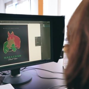 Заснемане и изработка на корпоративно видео за печатница Дъга 18
