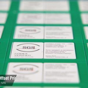 Заснемане и изработка на корпоративно видео за печатница Дъга 30