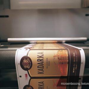 Заснемане и изработка на корпоративно видео за печатница Дъга 34
