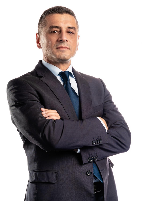 Красимир Янков бизнес портрет