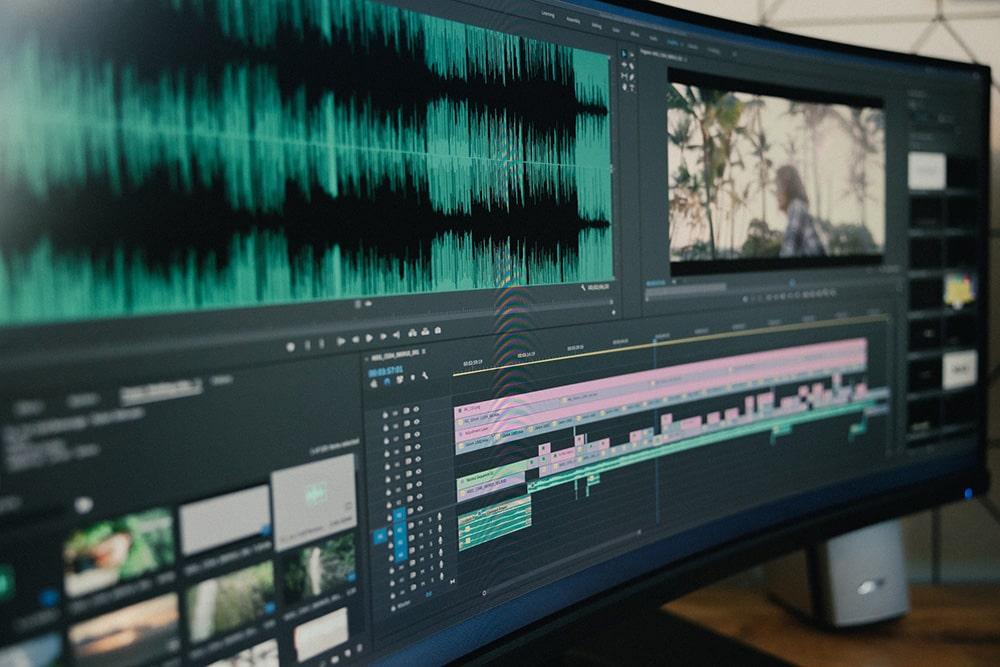Най-добра програма за видео обработка 2021