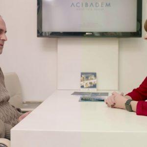 Видеозаснемане и изработка на видео за Acibadem офис София 14