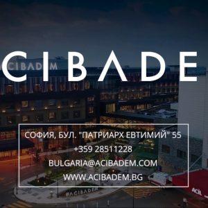 Видеозаснемане и изработка на видео за Acibadem офис София 15