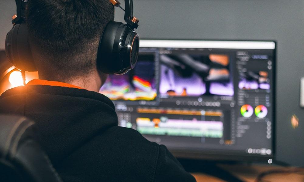 Програма за обработка на видео