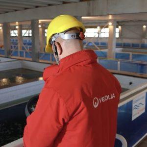 корпоративно видеозаснемане 10 години Софийска вода като част от Веолия