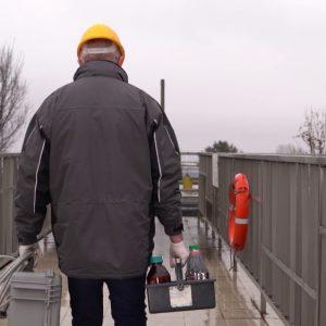 Корпоративно видеозаснемане - 10 години Софийска вода като част от Veolia | Видео 1 22