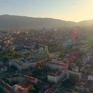 Корпоративно видеозаснемане - 10 години Софийска вода като част от Veolia | Видео 1 7